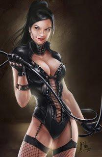 Mistress femdom maryland