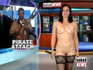 Girls German Sexy Nude News Readers