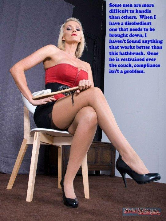 apologise, but, female domination mind control conditioning hypnosis opinion you
