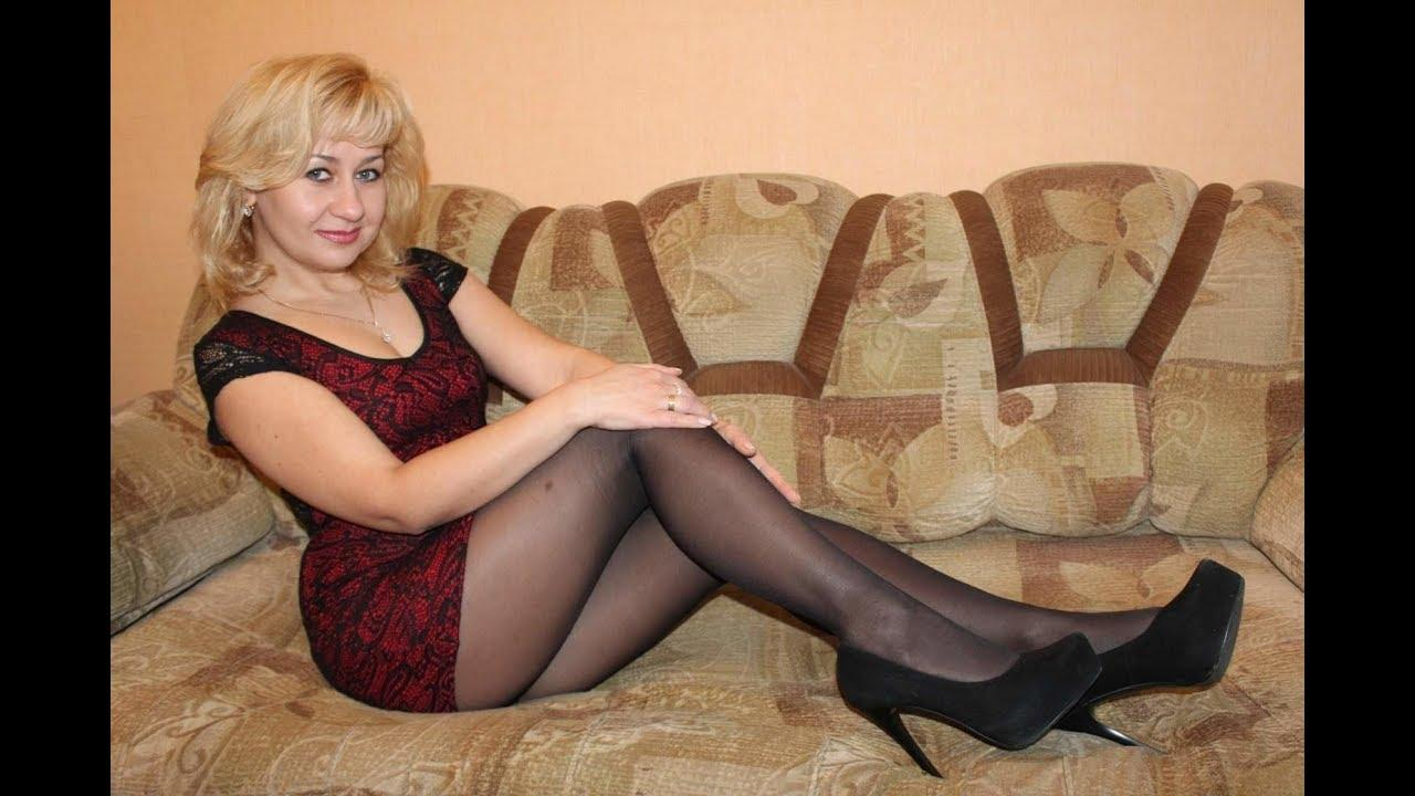 Berlin reccomend Cougars in pantyhose