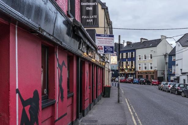best of Strip clubs Cork