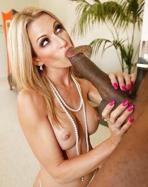 Big black cock woman