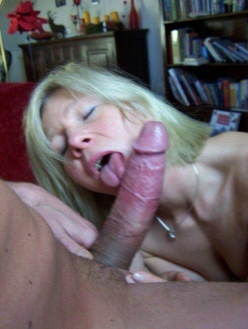 best of Wife cock Older sucks