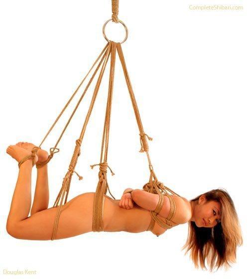 best of Instruction Suspension bondage