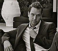 Big L. reccomend Dane cook