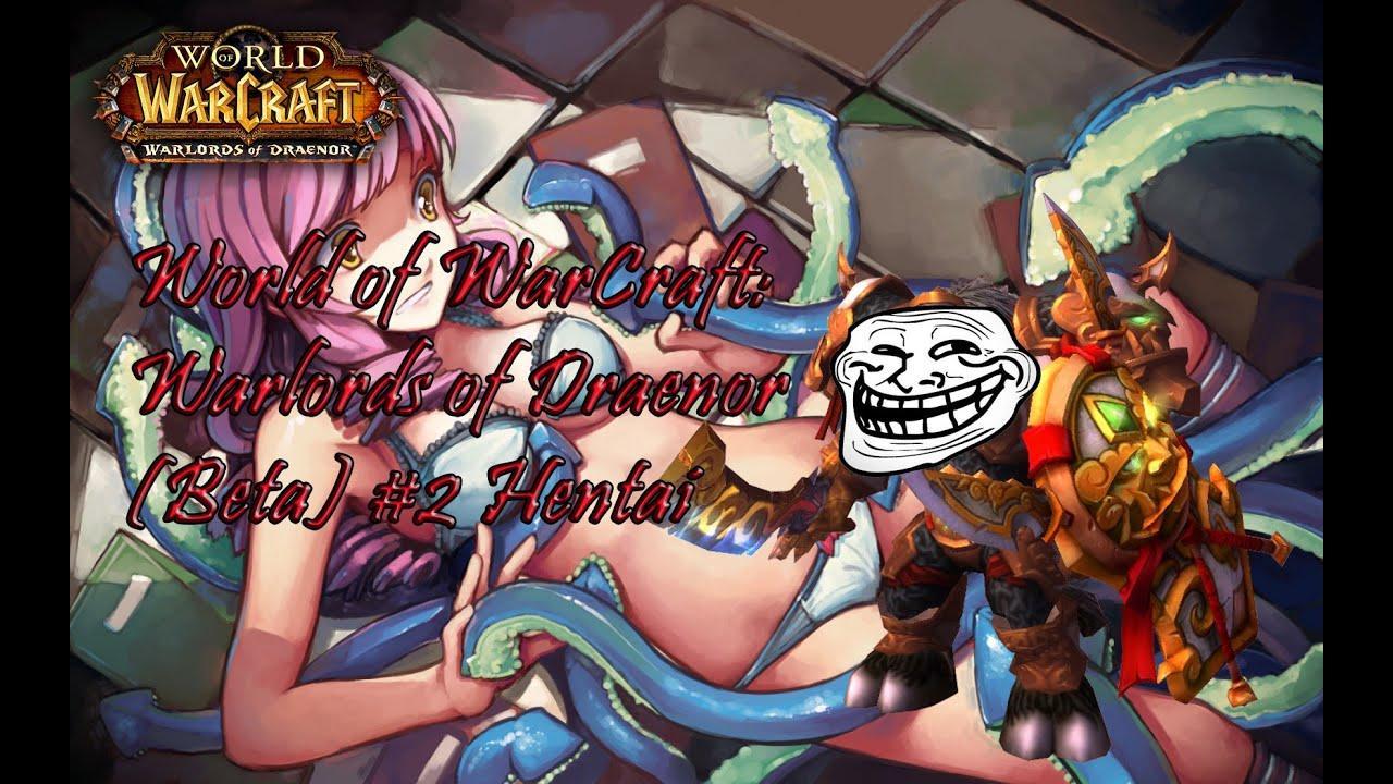 best of Hentai raft World warc of