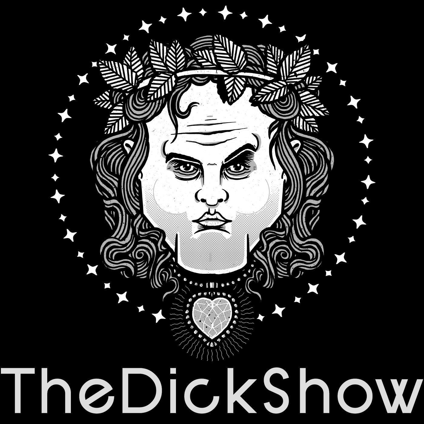 Mustang reccomend Dick his show
