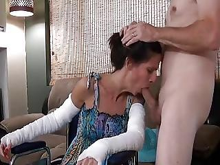 NFL reccomend Milf mother and son