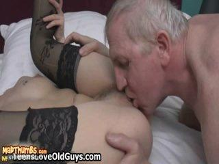 Guy and girlglory hole