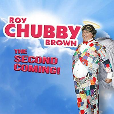 Chubby brown tickets