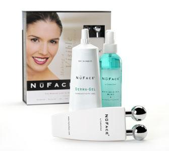 best of At spa Nuface home facial