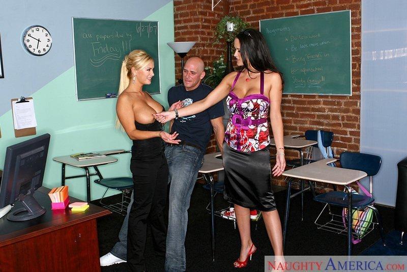 My first sex teacher carmella torrent
