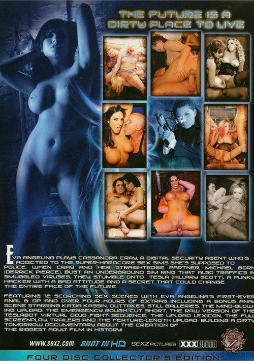 Sex movie blue