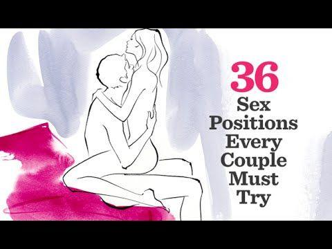 Sex positions to give her an orgasm