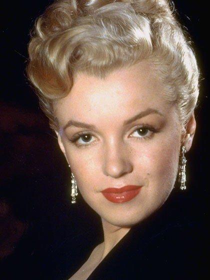best of Hair Marilyn monroe facial