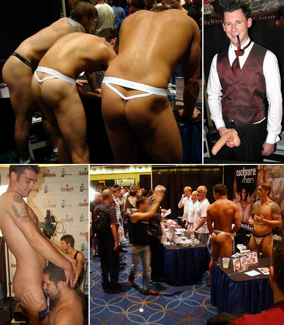 Sex trade shows xxx