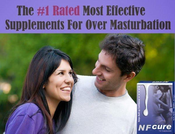 Weak erections during masturbation assured, what
