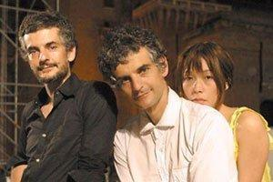 Outlaw reccomend Blonde redhead secret society butterflies