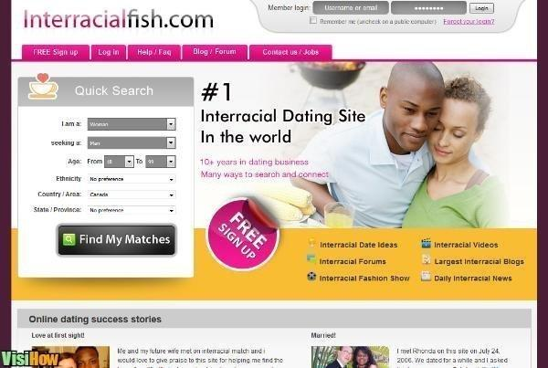 Twister reccomend Best interracial websites