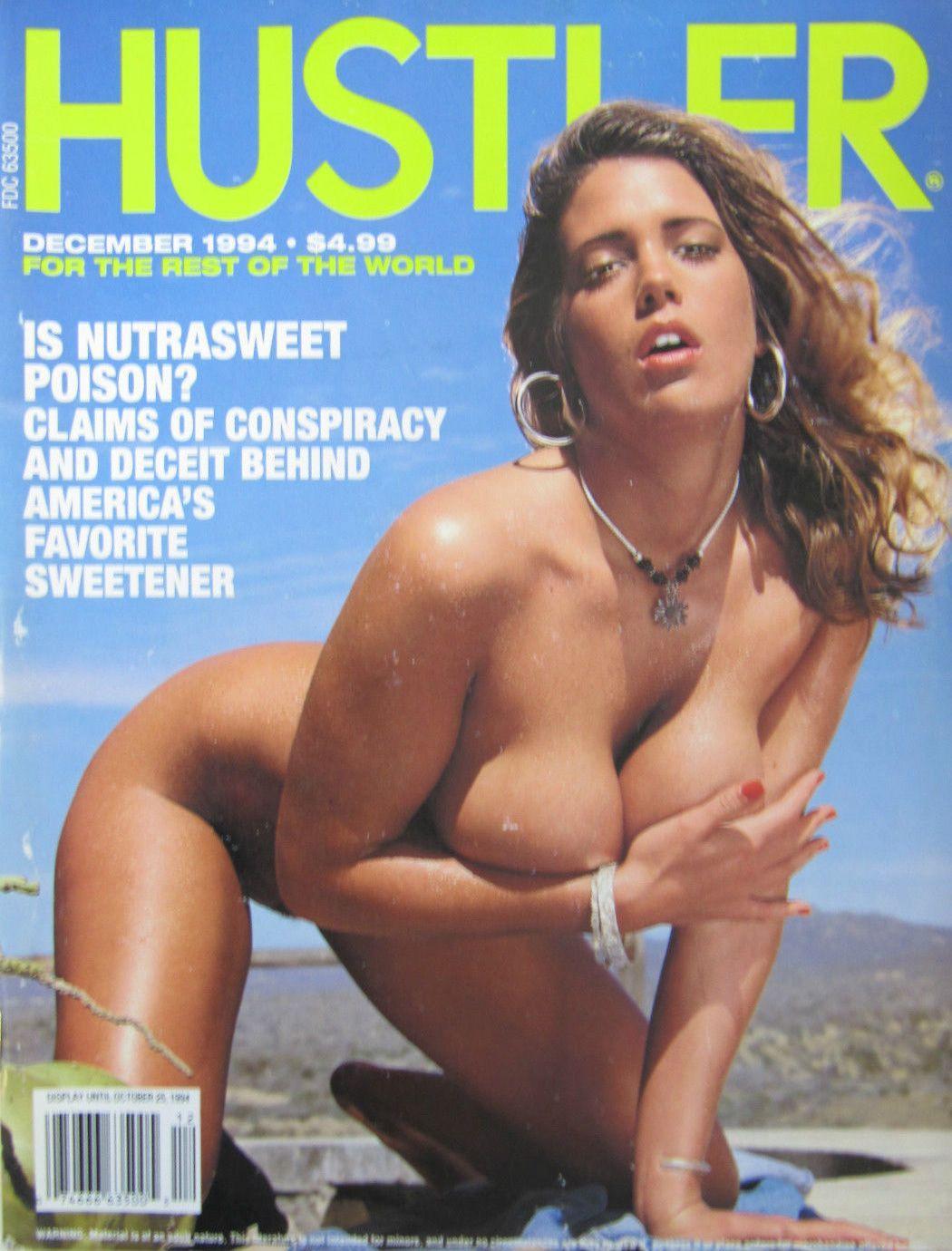 Hustler december 1994 back issues