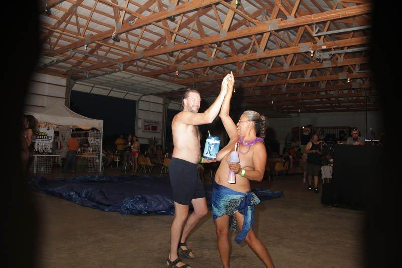 best of Black Spank river fest