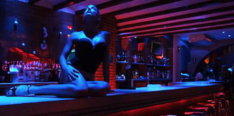 French F. reccomend Cork strip clubs