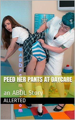 Peeing pants stories my life