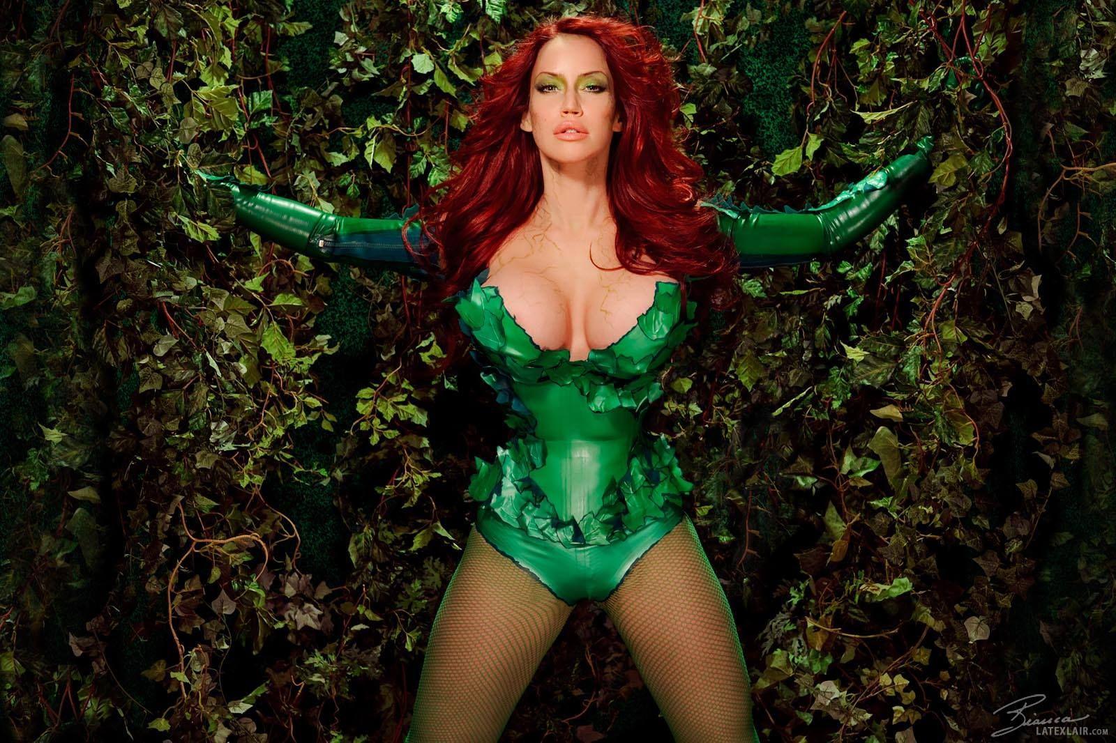 best of Pics Ivy redhead