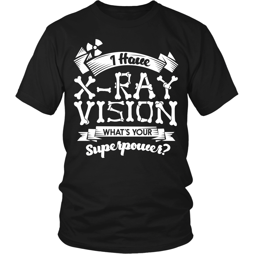 Your Superpower – X