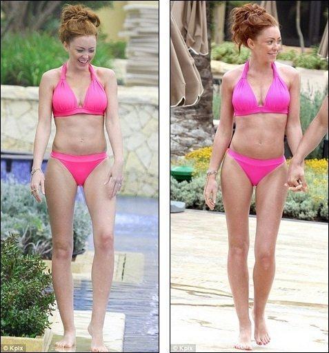 best of Wade bikini Jenny
