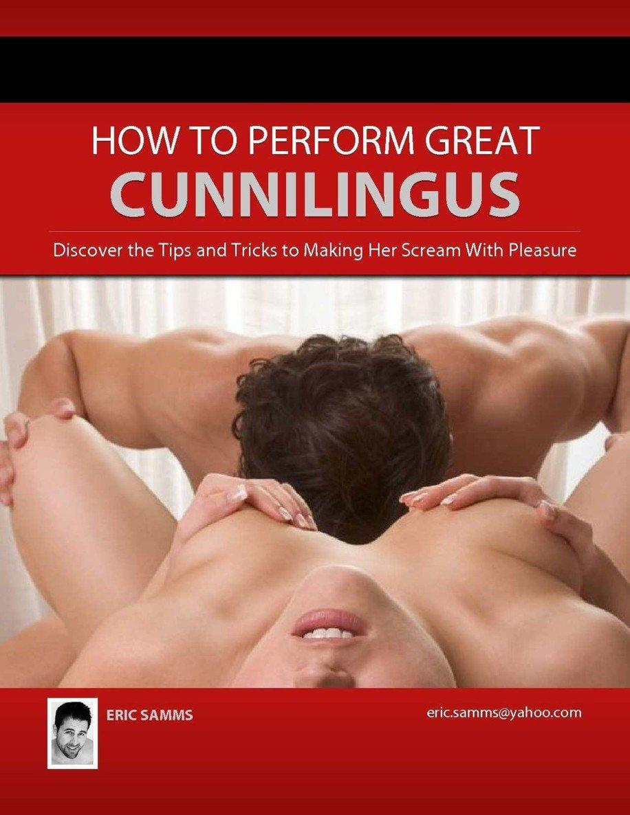 Guide to better cunnilingus torrent foto 435