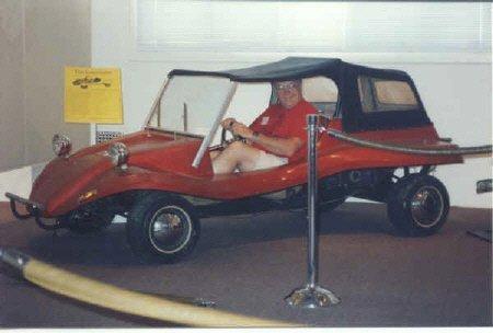 King midget car club