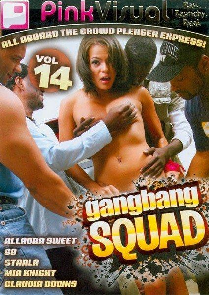 best of Squad movie Gangbang