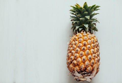 best of Taste fruits Sperm