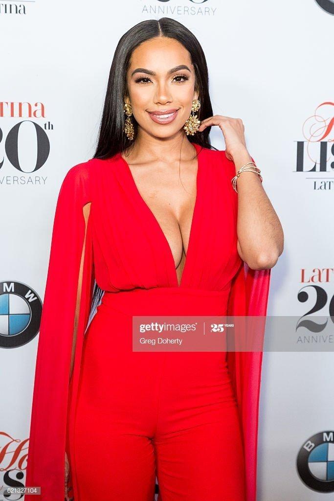 Flamethrower reccomend Erica latino adult entertainment las vegas
