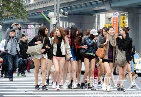 Girls boarding spank