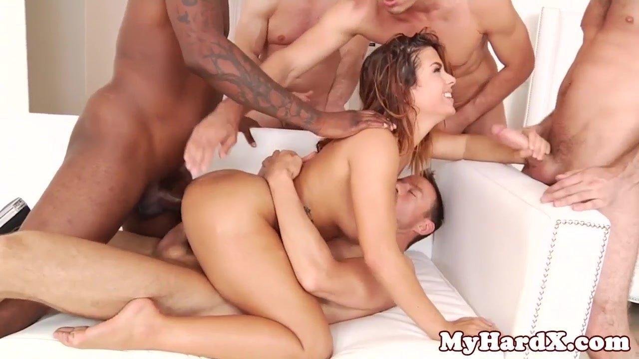 Thick butt slut