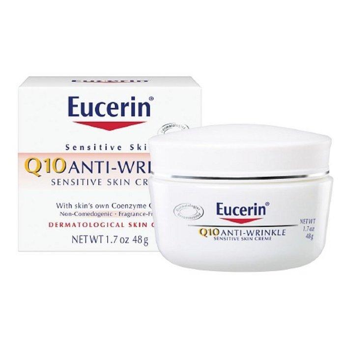 Aqua reccomend Best facial cream for aging skin
