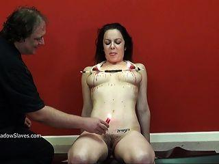 Guard reccomend Females hot wax punished erotic stories