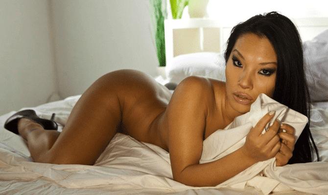 S'Mores reccomend Poll hotest asian pornstar