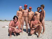 Big ass latina nude beach