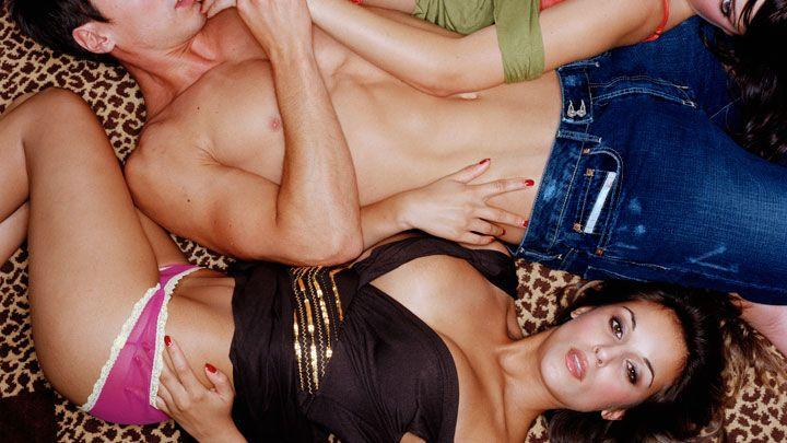 best of Advice Bisexual threesome