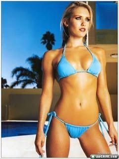 Young B. reccomend Aussie bikini models