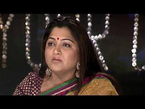 Sexy vioeos of kushboo