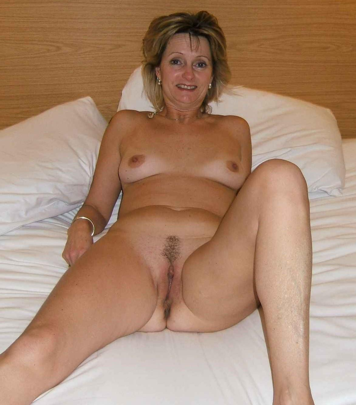 Opinion Hairy nude milf tumblr
