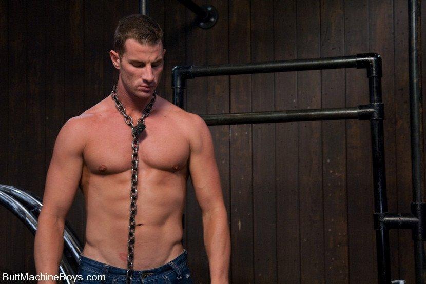 Male bondage tribe