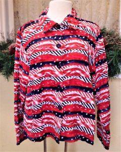 Fabric strip jacket pattern
