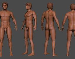 Agree with 3d nude male models right!