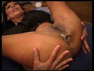 Sugar mamas anal