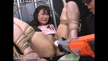 Porn free bondage video
